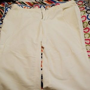 Trousers pants Talbots casual bottoms